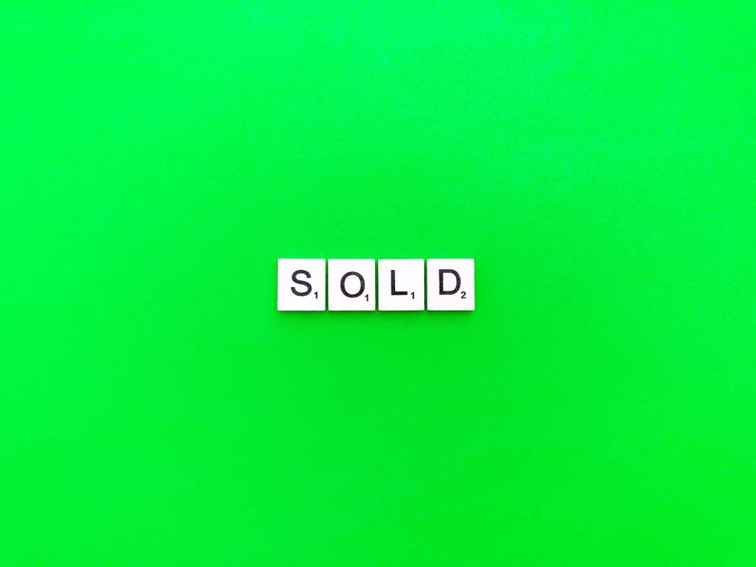 ECM Sells